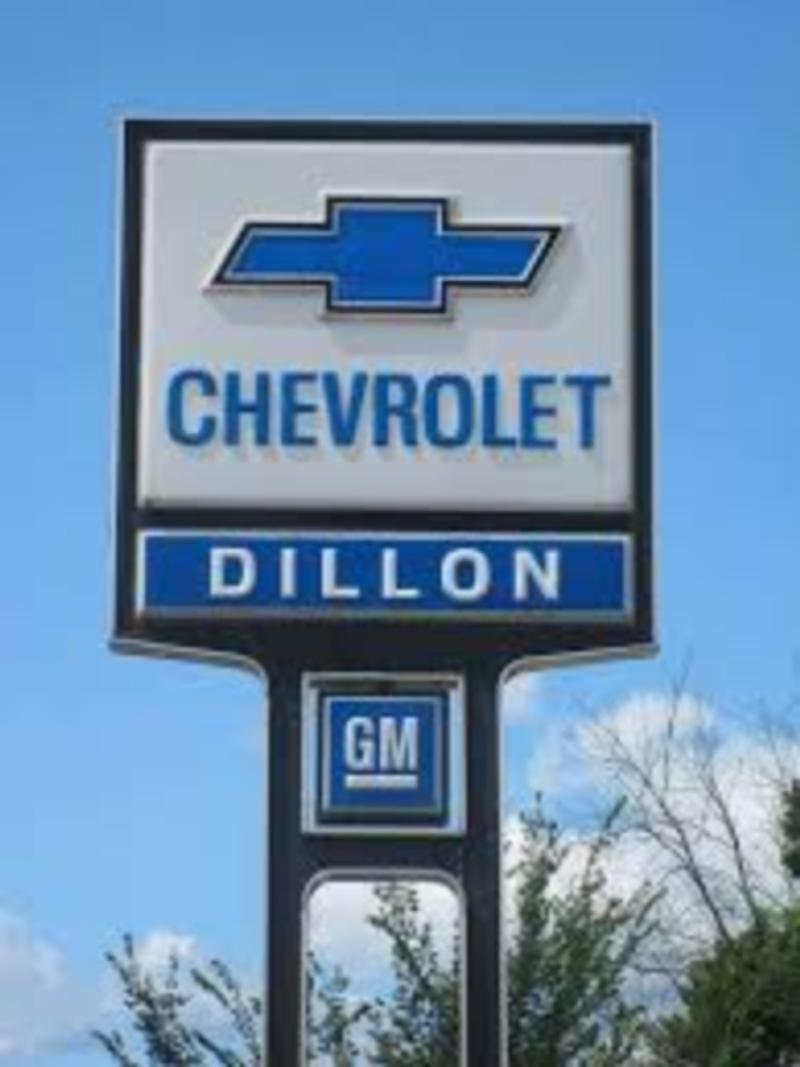 Dillon Chevrolet Greenfield Ma Mowry And Schmidt